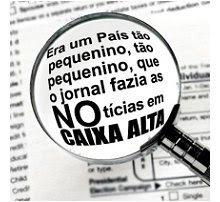 Jornalinhos - João Cóias