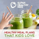 Super Healthy Kids