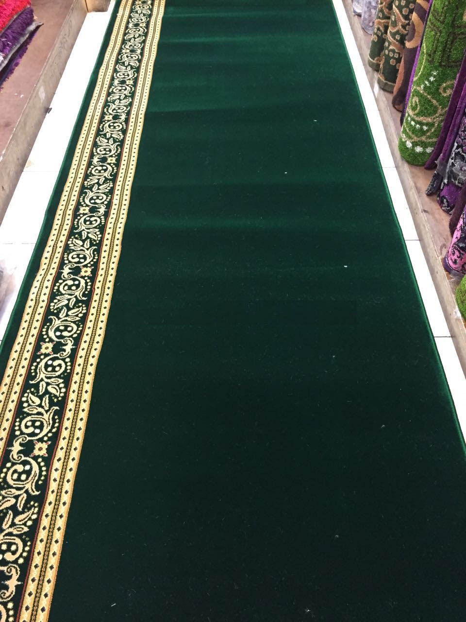 jual karpet masjid turki cikarang Al Husna Pusat