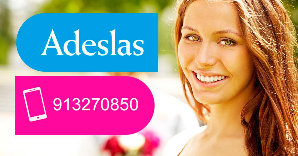 Seguros Medicos Dentales Decesos Adeslas 913 270 850