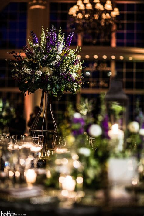Wedding Wednesday: Country Estate Elegance   Beautiful Blooms