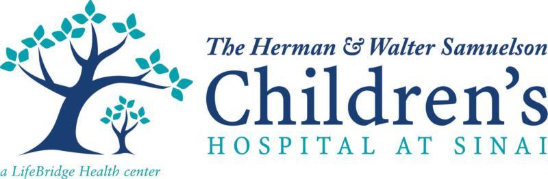 Samuelson Children's Hospital logo