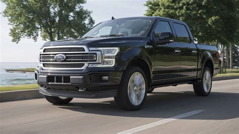 ford   limited gains  hp ecoboost  engine
