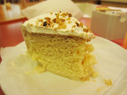 East LA Foodie C'Rave aka Crawl:  La Monarca Bakery