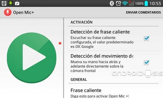 google now despierta con ok google incluso en espanol 1 Google Now despierta con OK Google incluso en Español