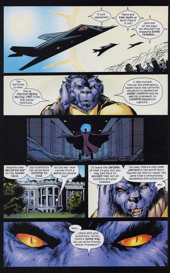 X-Man #150