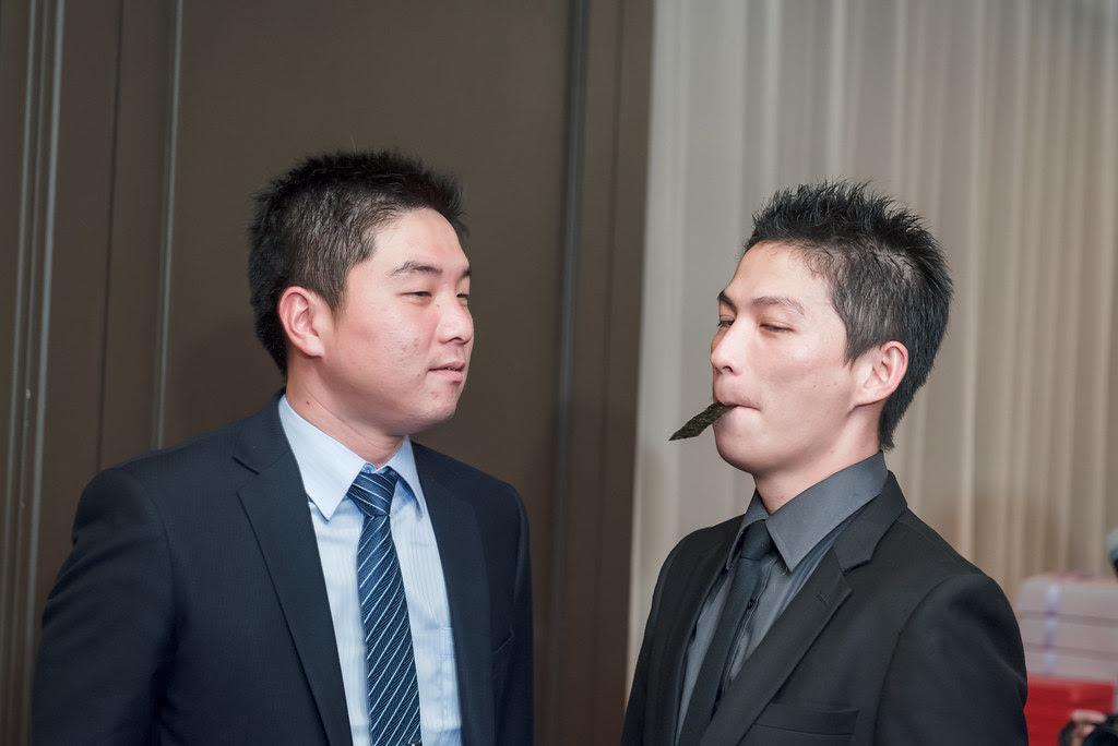 086台北國賓 樓外樓 婚攝