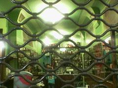 22:35... Il Centrale chiude...