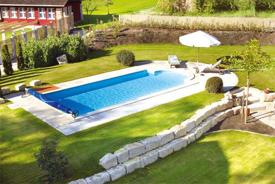 Capena pool preis for Preiswerte swimmingpools