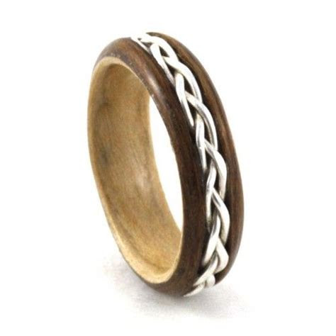 25  best ideas about Wood rings on Pinterest   Wood
