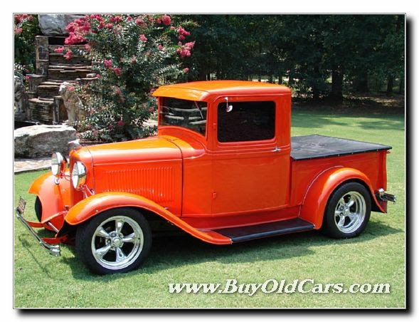Classic Car Parts Edmonton