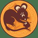 horóscopo chinês 2018 rato