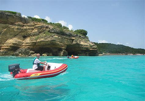 Anguilla Activities and Attractions