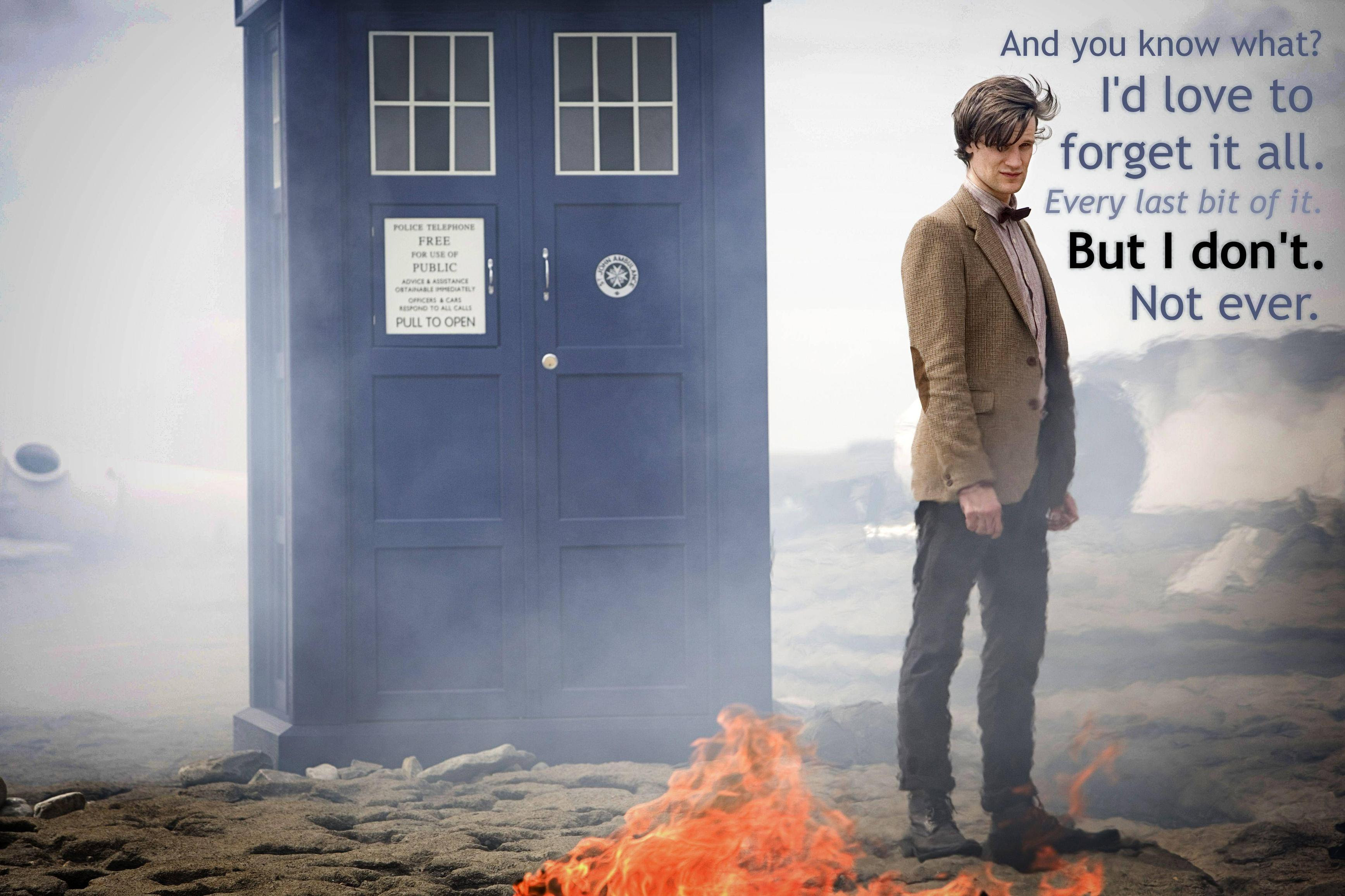 Yet Another Matt Smith Wallpaper Doctorwho