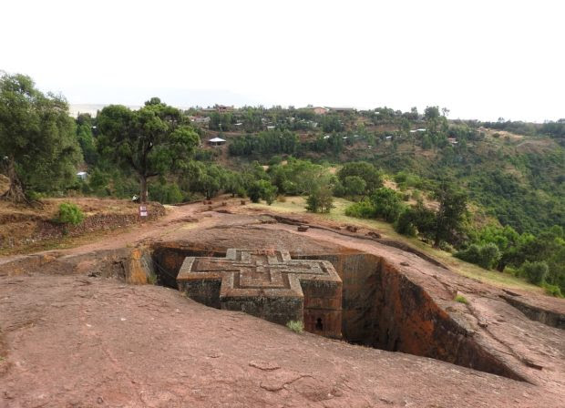 6 Experiences that will Leave you Spellbound in Ethiopia