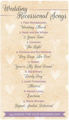 Romantic Songs for your First Dance   Bridal Guide Wedding