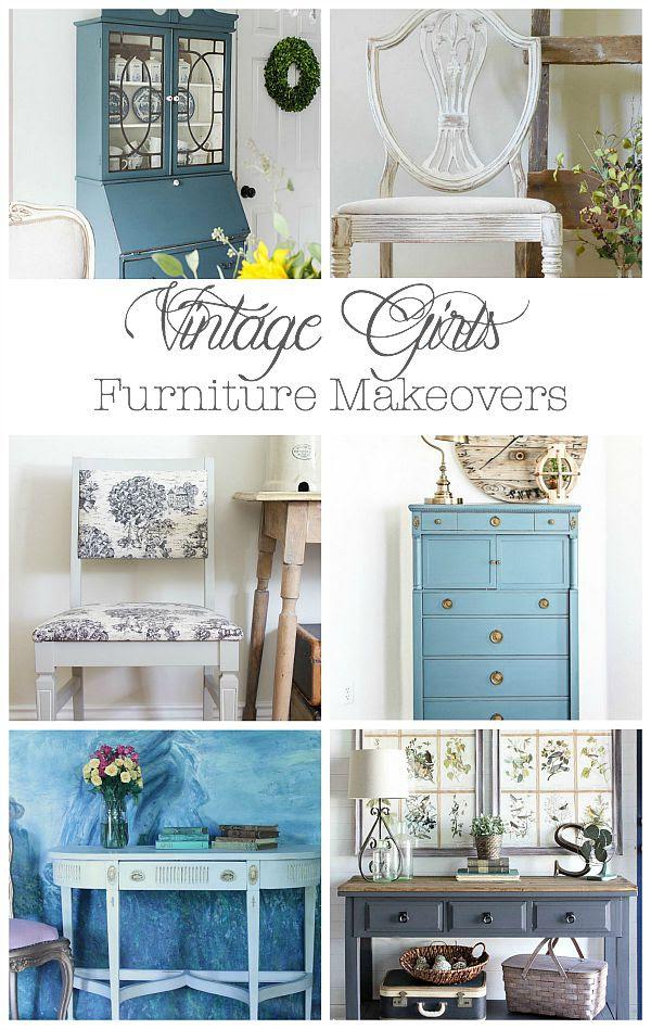 vintage-girls-furniture-makeovers