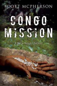 Congo Mission by Scott McPherson