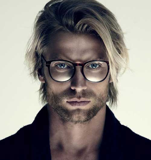 25 New Long Hairstyles Men   The Best Mens Hairstyles ...