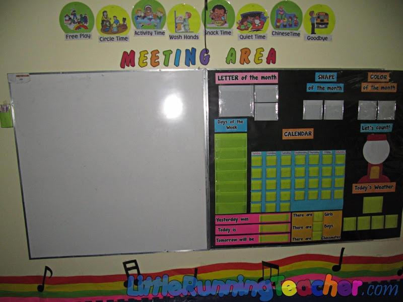 Back to School: Classroom Design   Little Running Teacher