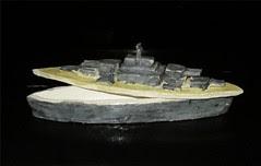 Battleship Box by Teckelcar