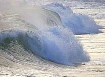 Movimientos en mares y océanos