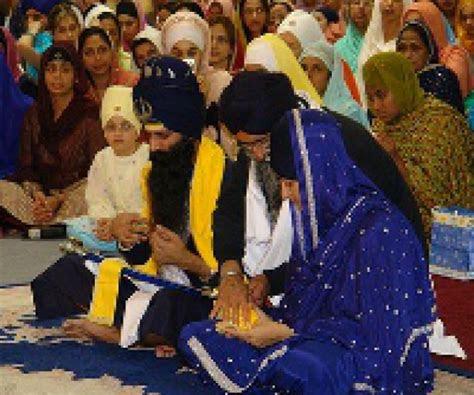 anand karaj sikhism wedding ceremony guide