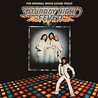 {Saturday Night Fever: The Original Movie Soundtrack}