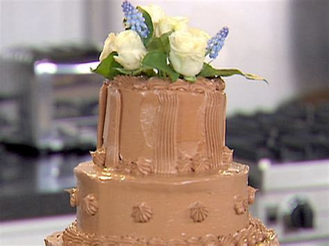 Gina's Italian Kitchen: Ina's Chocolate Buttercream Frosting