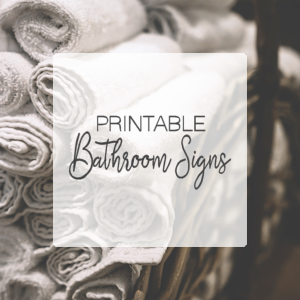 Trends For Bathroom Wall Art Free Printable Funny Bathroom Signs Photos