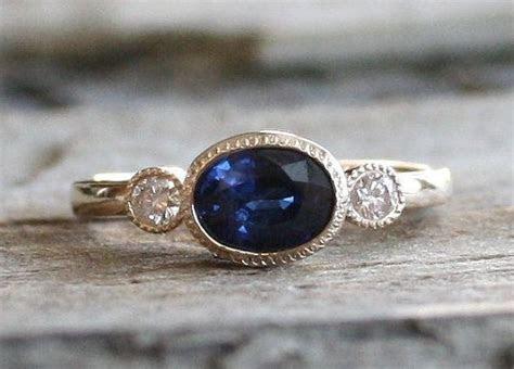 Best 25  Bezel diamond rings ideas on Pinterest   Three
