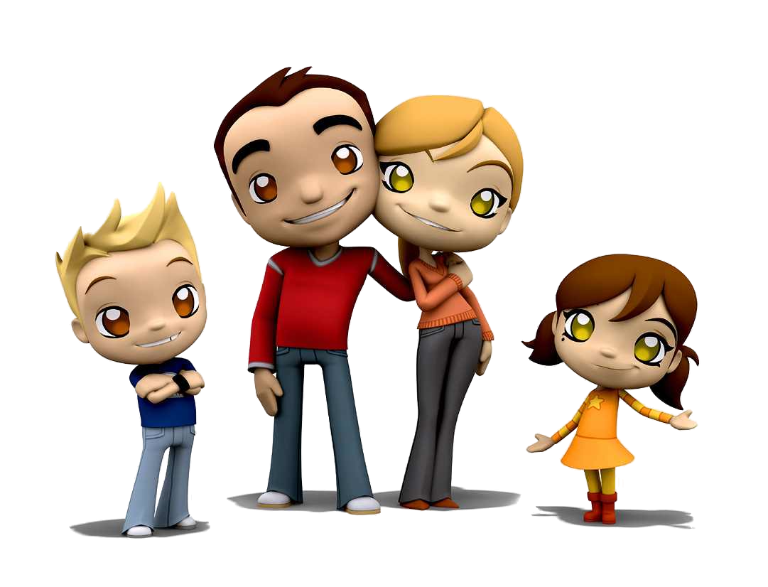 Free Animated Cliparts Family Download Free Clip Art Free Clip Art
