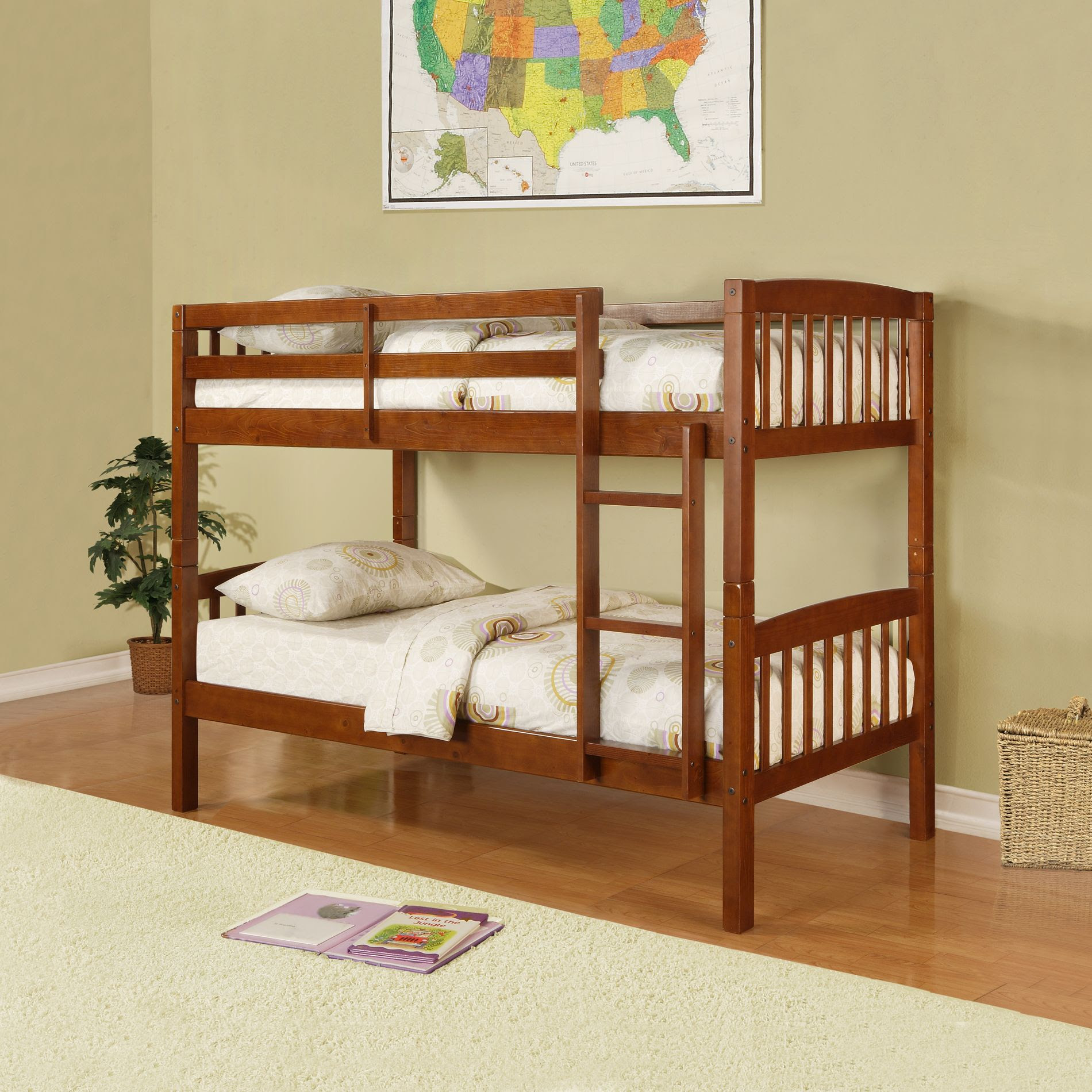 Kids Beds: Shop Beds, Trundles, Lofts and Bunk Beds for Kids at Sears