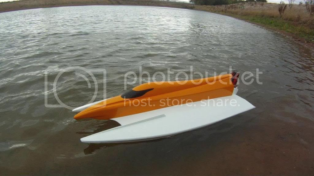 Detail Free rc gas boat plans | DE