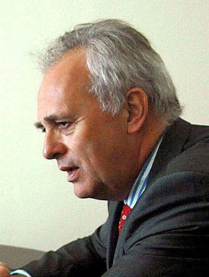 Mark Malloch Brown, Baron Malloch-Brown