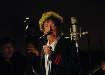 Bob Dylan: No hay Nobel de música