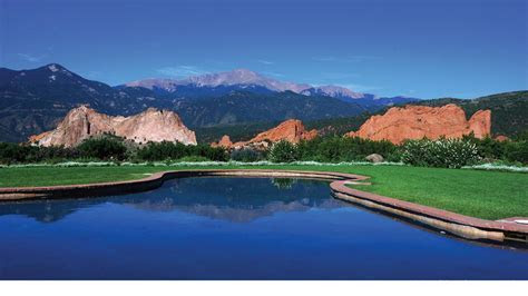Garden of Gods Club and Resort   Corporate Events, Wedding
