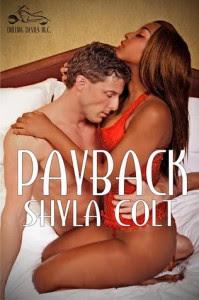 Payback - Shyla Colt