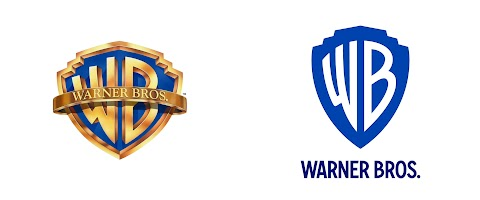 New Warner Bros logo is not what we were expecting