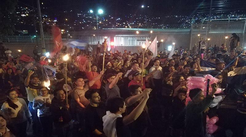 Honduras