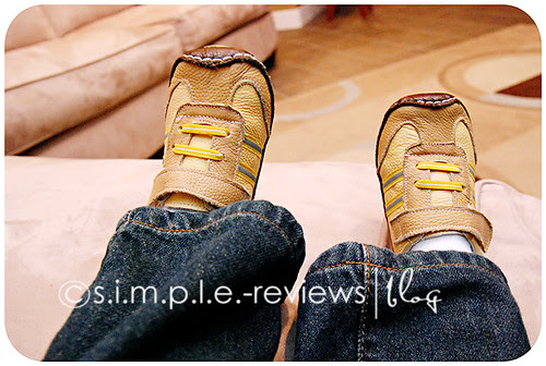 simpleblog - Rileyroos shoes review