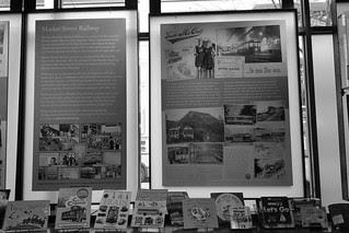 San Francisco Railway Museum - Books