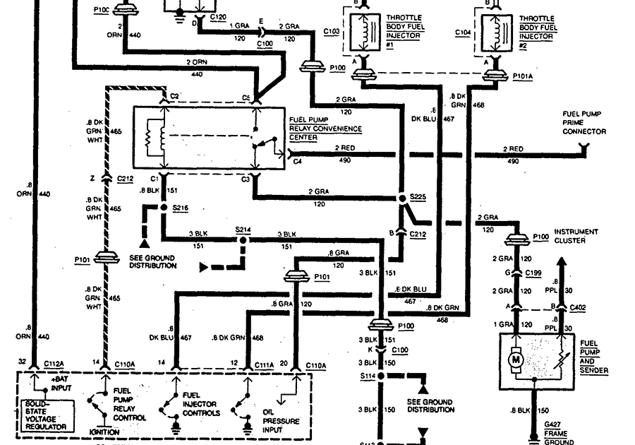 27 S10 Ignition Switch Wiring Diagram - Diagram Wiring Site