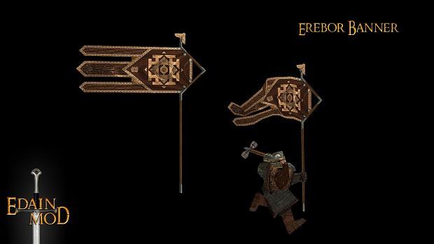 Risultati immagini per banner middle earth realms