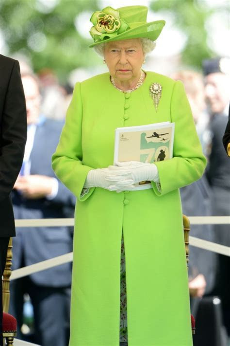 Happy Birthday To The Queen! Here Are 7 Style Lessons We