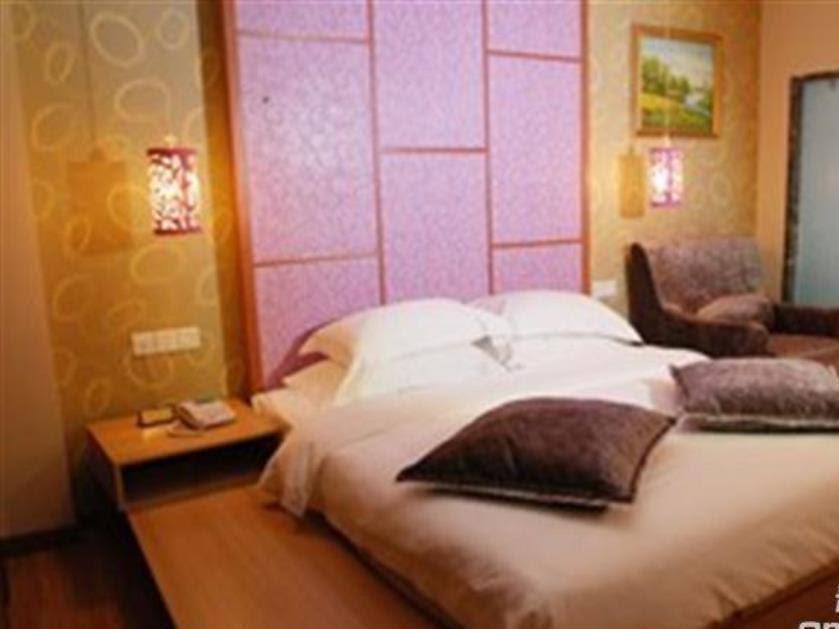 Discount Nan Hai Jia Yuan Hotel