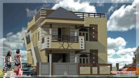 tamilnadu style minimalist house design kerala home
