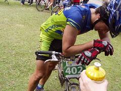 2008 - SETEMBRO - BRASILEIRO MTB - CAMPO LARGO