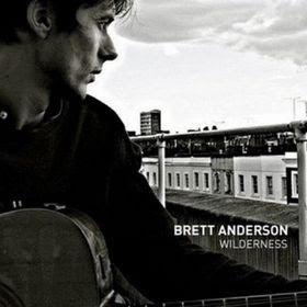 Brett Anderson - Wilderness