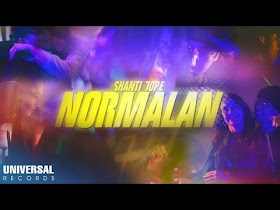 Normalan by Shanti Dope [Official Music Video]